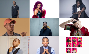 Nigeria: BET Awards - Davido, Wizkid, Tekno, Mr Eazi Get Nomination