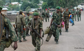 DR Congo Casts Doubt On UN Report on Atrocities in Kasai Region