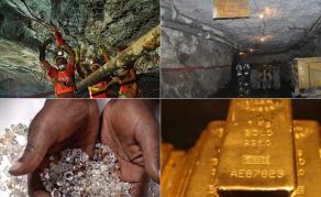 La promulgation du Code minier confirmée en RDC