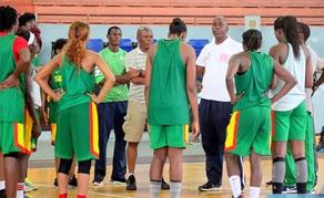 Afrobasket Bamako 2017 - Le Sénégal gagne difficilement devant la RDC