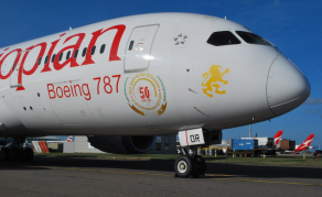 Ethiopian Airlines Restructures Entire U.S. Network