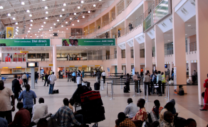Hundreds Stranded As Aviation Unions Shut Down Lagos Airport