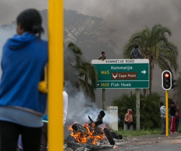 Ocean View Residents, Police Clash Over Failure to Reduce Crime