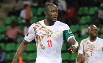 Le Sénégal se rapproche de la Coupe du Monde 2018