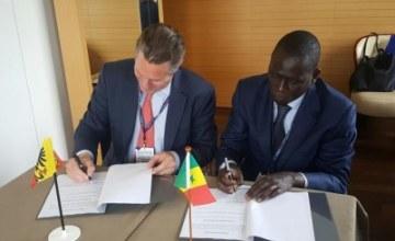 Le Sénégal porte-parole de l'UEMOA à l'examen des politiques commerciales