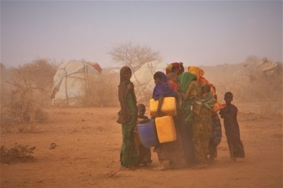 Nearly 8 Million Ethiopians Need Emergency Food, Water
