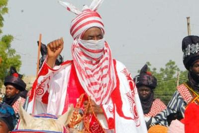 Emir Sanusi