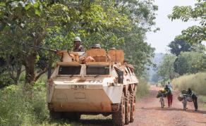 Les groupes armés signent une déclaration d'entente pour la Centrafrique