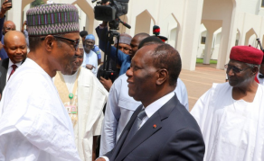 Nigeria, Cote d'Ivoire Express Concern Over Togo's Stability