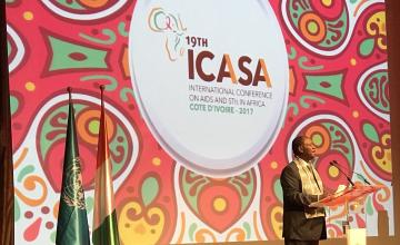 ICASA, une conférence pour faire reculer le SIDA en Afrique