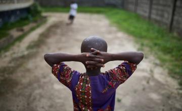 Afrique- 4 enfants sur 5 vivant avec le VIH ne reçoivent pas de traitement