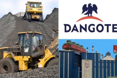 Govt orders Dangote, BUA to vacate disputed mining site in Edo.