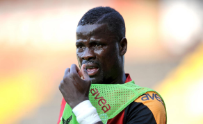 Broke Ivorian Soccer Star Eboue Gets Lifeline From Former Club
