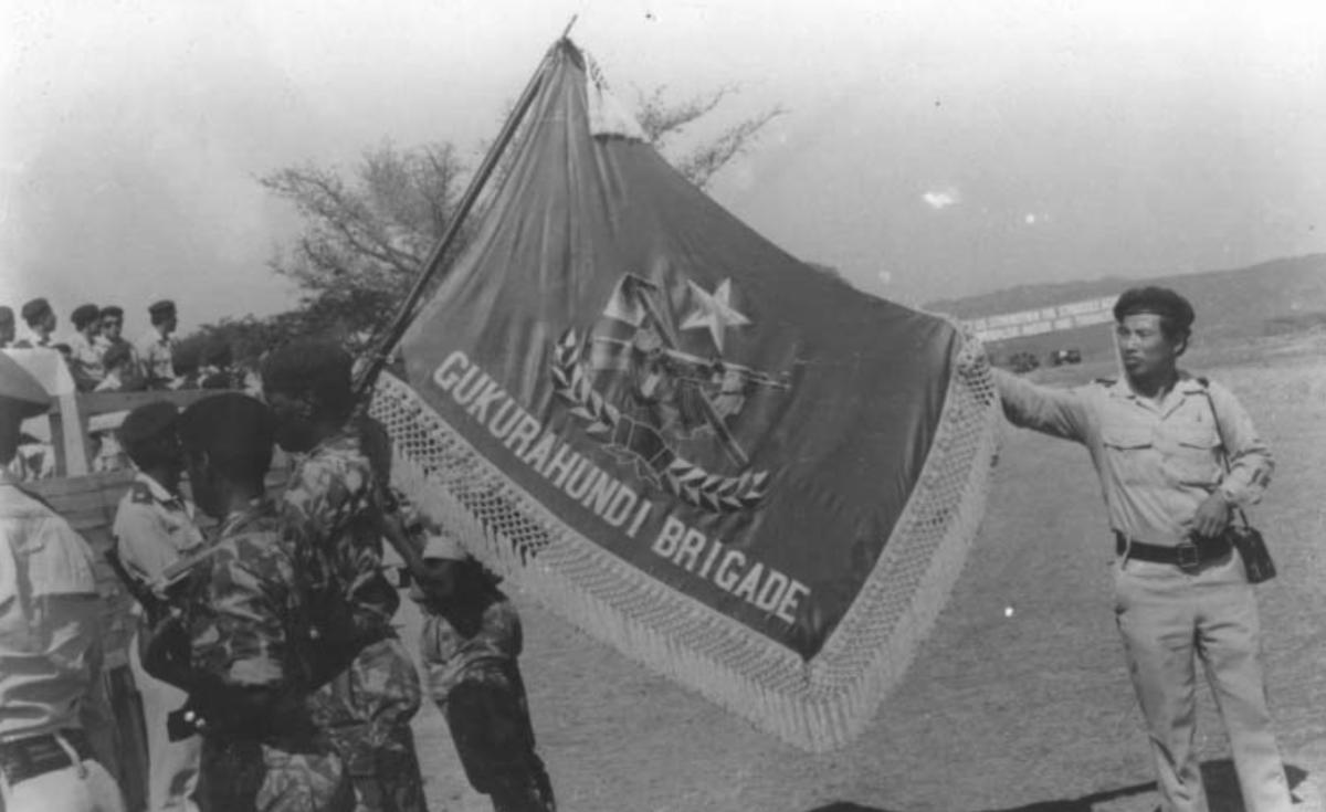 Zimbabwe: 1980s Atrocities Carefully Planned