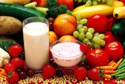 Aliments riches ne protéines