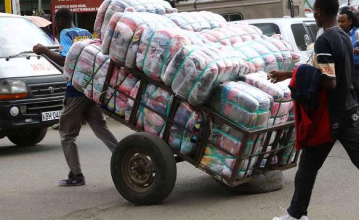 East Africa: US Warns Uganda, Rwanda and Tz On Used Clothes