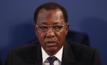 La société civile réagit à la menace du président Deby au Tchad