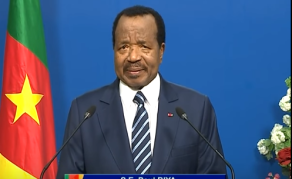 Cameroon's Biya Turns 86, Critics Say It's Time for Change