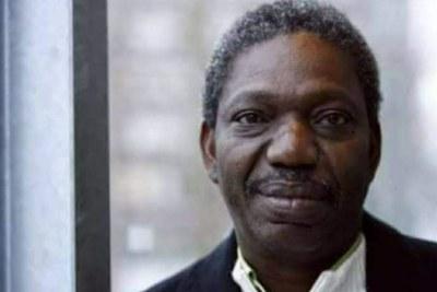 Le cinéaste burkinabé Idrissa Ouédraogo