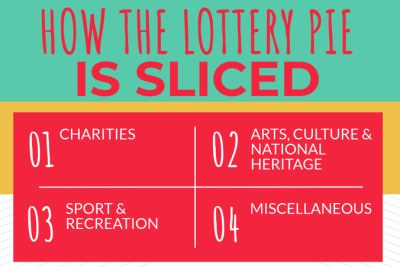 The National Lottery Commission (NLC) has been granting non-profit organisations, non-government organisations, public benefit trusts, schools and communities funding since 2002.