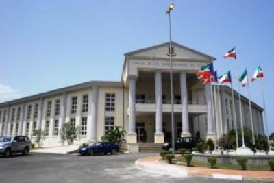 Parlement de la Guinée Equatoriale