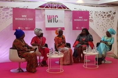 Women's Investment Club Sénégal Days 2018, le 08 mars à Dakar