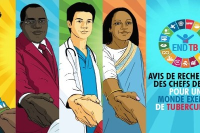Journée mondiale de la tuberculose