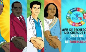 Journée mondiale de la lutte contre la tuberculose célébrée ce 24 mars