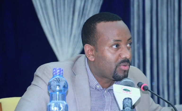 Ethiopia Charges Ex-Somali Region President, 46 Others With