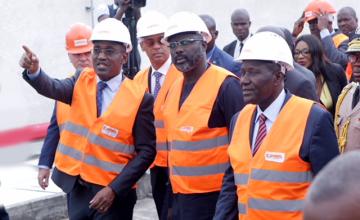 Fourniture d'électricité - La RCI va renforcer son appui au Liberia