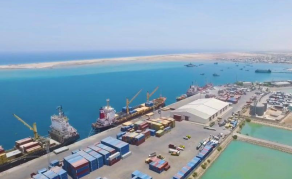 Investment for Berbera Port Expansion Dropped By 23%