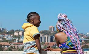 Kenyan Court Lifts Ban On Lesbian Film Rafiki, Ahead of Oscars