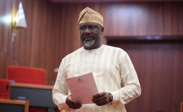 Image result for Dino Melaye's Alleged kidnap : what Nigerians are saying
