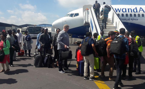 RwandAir Prepares to Fly to Addis Ababa