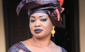 Rohey Malick Lowe, première femme à être élue maire de Banjul en Gambie