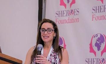 The Unpredictable Journey of Women in Leadership - Riva Levinson