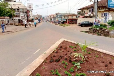 Biafra Sit-At-Home Call Succeeds in Some South-East Cities, Fails in Others