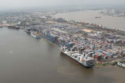 Lagos Seaport