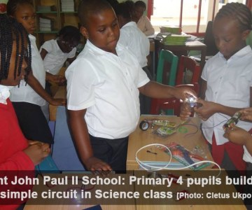 Inside the First-Class Schools Children of Akwa Ibom Elite Attend