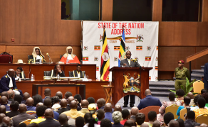 Investment in Roads, Power is Paying Off - Museveni