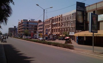 Is a Weakened Burkina Faso Govt Paving the Way for Terrorism?