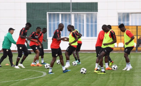 Teranga Lions Carry Africa's World Cup Hopes in Final Group Game