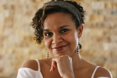 Africa's finalist for the Commonwealth Short Story Prize, Efua Traoré: