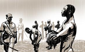 Tortures dans une prison de la région Somali d'Ethiopie