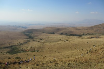 A coal mine has been proposed for the Mabola area in Mpumalanga (file photo).