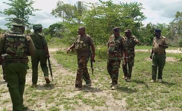 Kenya Closes Border With Somalia at Lamu