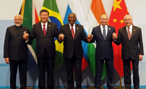 Was BRICS South Africa All It Was Cracked Up to Be?