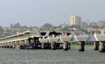 Un nouveau pont à Abidjan pour fluidifier la circulation