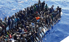 Des dizaines de  migrants morts dans un naufrage au large de Djibouti