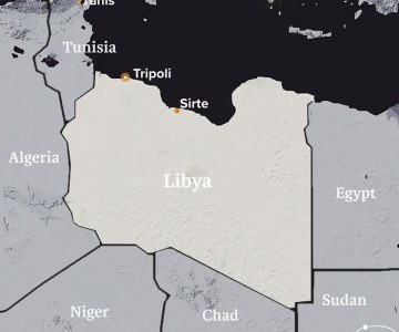 In Libya, a City Once Run by Islamic State Struggles to Start Again